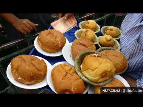 Sharma Ji Tea Stall | Bun Makhan | Lucknow