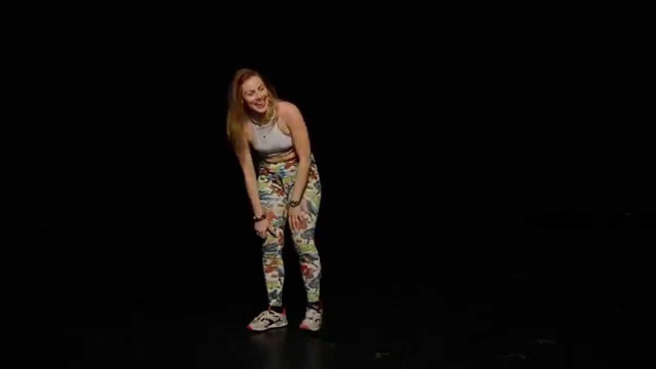 freestyle Twerk dance Queens - YouTube