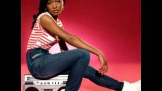 Keke Palmer - Biology (Clip)(New Song HQ MP3).