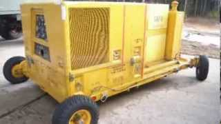 Jet Aircraft Trailer Mounted Starting Unit on GovLiquidation.com