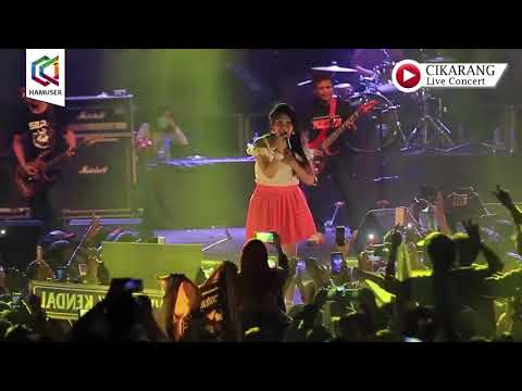 Sayang - Live Konser Via Vallen feat SERA - www.nosaudiopro.com 081212187729