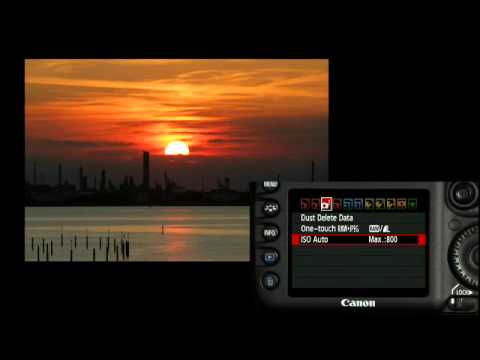 NEW - EOS 7D Super Firmware Update - available in august
