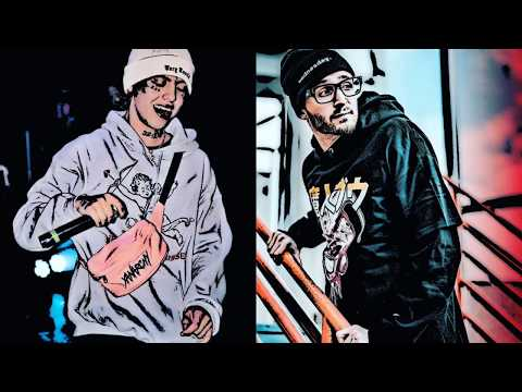 Lil Xan vs Chris Webby Part 1