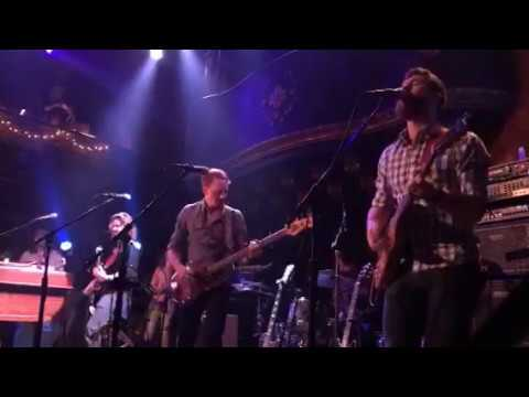 Midnight North with Bob Weir, Phil Lesh & more at Great American Music Hall 11/3/17- 1st Set GAMH