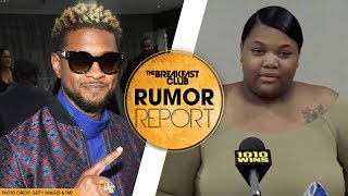 Usher STD Accuser Exposed, Said She Needed Cash One Week Before Press Conference