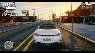 Gta San Andreas Remastered Mod — ZwiftItaly