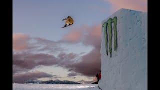 World Ski and Snowboard Festival Live Stream - Big Air Snowboard
