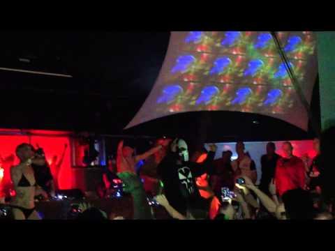 Hellraiser: The Reincarnation - Main - Rotterdam Terror Corps Live