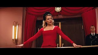 The Presidents of the United States of America - Feather Pluckn (Inglourious Basterds)