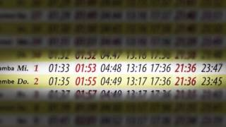 BERLİN TAKVİMLERİNDEKİ FARKLI VAKİTLER SORUNU 2015 1.Bölüm Yatsı Namazı 2017 Video