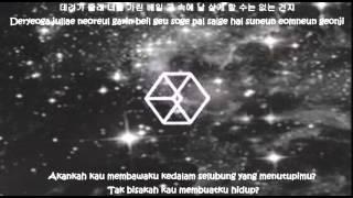 EXO - HURT (Indo Sub)