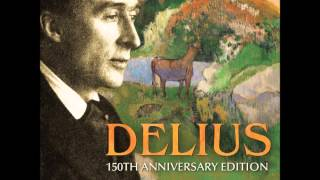 Delius Two Pieces for Small Orchesta