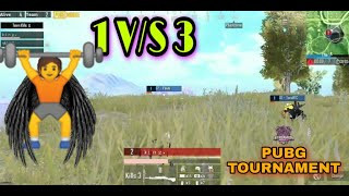 PUBG TOURNAMENT || PUBG KINGDOM {MATCH NO #4} || esports Pubg tournament 2020