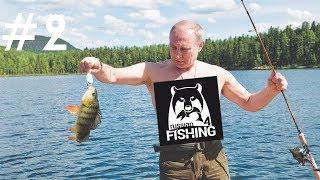 Russian Fishing 4  — Ach te poniedziałki