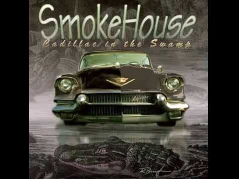 SmokeHouse - HooDoo Woman Blues