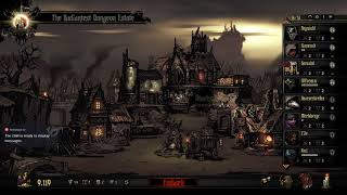 Last time nobody died…I hope my luck doesn't break in the Darkest Dungeon of all