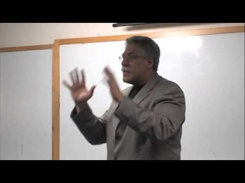 Dr. Brown's Outreach Lecture at Hebrew University, Jerusalem