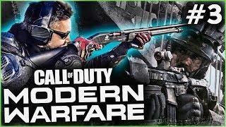 GOING DARK! Call of Duty: Modern Warfare #3
