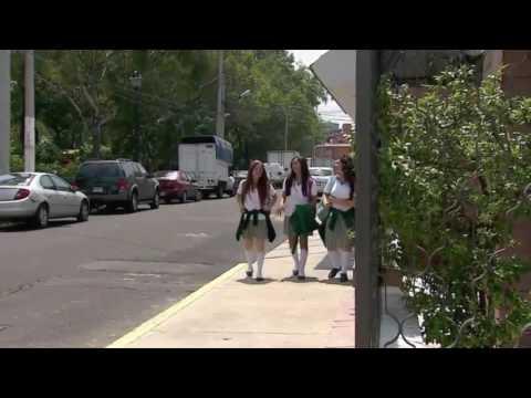 LA ROSA DE GUADALUPE - Un Ángel - CAPÍTULOS COMPLETOS