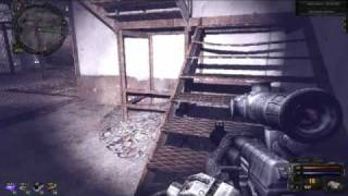 видео S.T.A.L.K.E.R. Зов Припяти Серия 10 Завод Юпитер и Документы