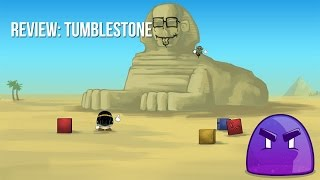 Review: Tumblestone