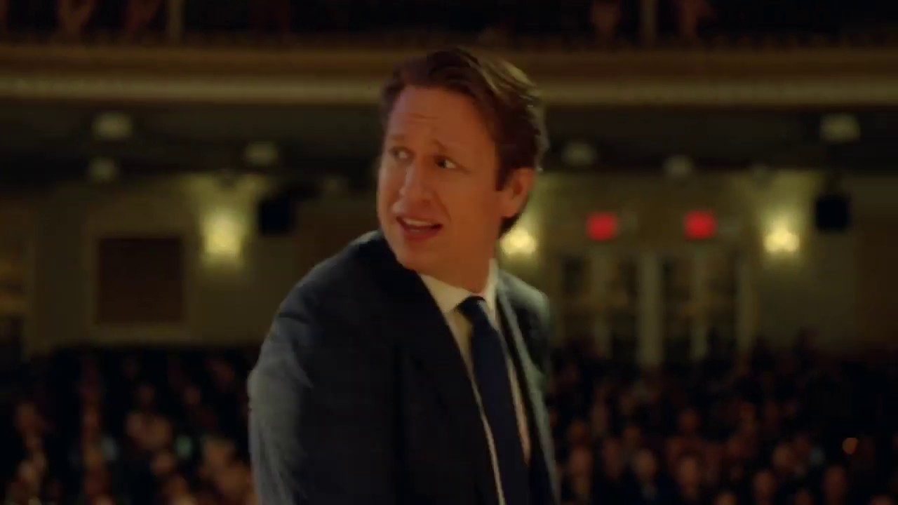 Download Pete Holmes opens for John Mulaney - Crashing (HBO)