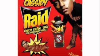 Meek Mill Diss RAID Cassidy NEW.mp3