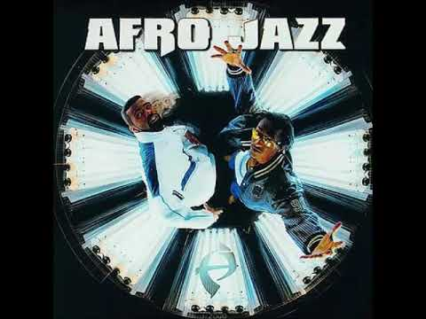 Afro Jazz - AJ-1 Révélation - 1999 (LP)