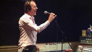 Peter Murphy - Bauhaus - Spy in the Cab