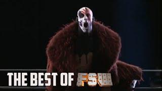 The Best of Funny Bone | Future Stars of Wrestling