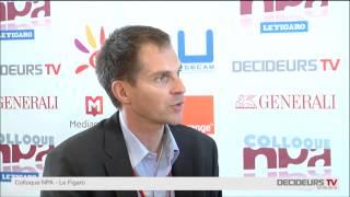 Colloque NPA-Le Figaro 2015 : Jean-Christophe Lecosse, CNRFID