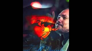 Te Adoro - David Quinlan - CD Apaixonado Por Ti Jesus