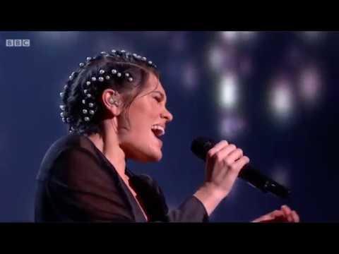Jessie J – Queen. BBC1- Michael McIntyre's Big Show. 02 December 2017