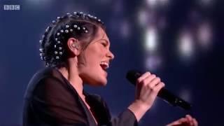 Video Jessie J – Queen. BBC1- Michael McIntyre's Big Show. 02 December 2017 download MP3, 3GP, MP4, WEBM, AVI, FLV Desember 2017