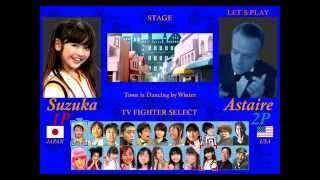 Dance Video in そこそこダンス振付コピー:普通系 MTK from 天才てれび...