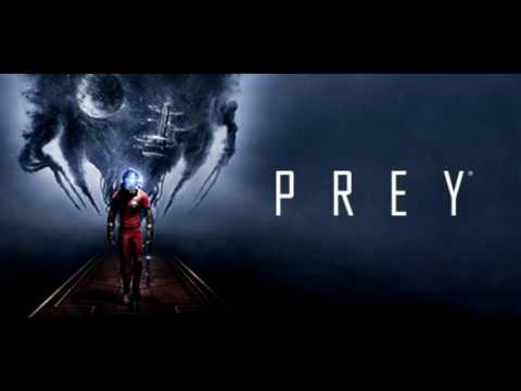 Prey Soundtrack - Ambient Mix Depth Of Field Mix