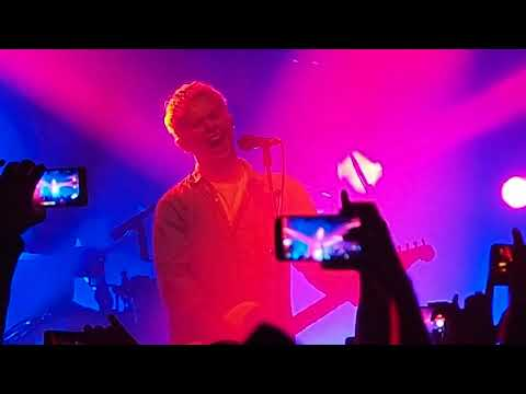 Nothing But Thieves -  Sorry live @ Magnolia - Milano - 2 Dicembre 2017
