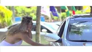 MC SHELDON - MEU CORPO TA MEXENDO SOZINHO - CLIPE OFICIAL 2015