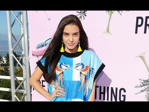 Lilimar's Fashion 411: Her Best Style Tips + Tricks