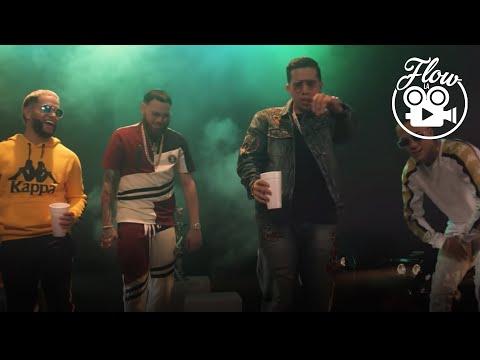 Quiere Fumar Remix - Nio García, Casper Magico, Darell, De