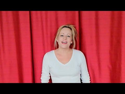 Aprende a bailar LA CUARTA DE FRENTE. Curso de Sevillanas con Susana, paso  a paso