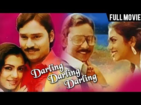 Darling Darling Darling - Bhagyaraj, Poornima - Romantic Tamil Movie - Tamil Full Movie