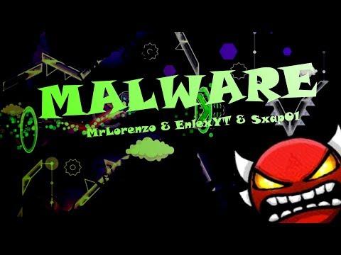 MY FIRST INSANE DEMON!! (Malware - MrLorenzo)