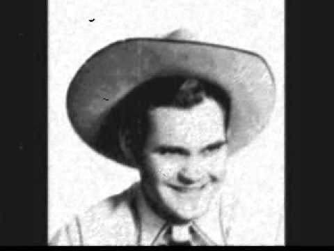 Texas Jim Robertson - Slipping Around 1950 (Country Music Greats) Hillbilly Music