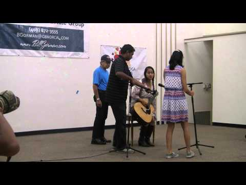 Video 8 of 10 - Saratoga has Talent Annual Competition 2015