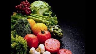 Натюрморт - Жанр: Овощи