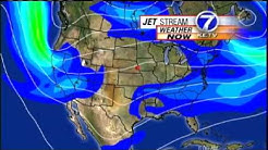 Weather Now's 14-Day Forecast