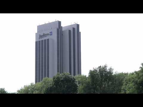 Hamburg Grindelviertel: Die Schönste Bank