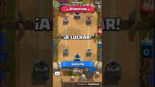 Ya no ser manco. -u-. -clash royale
