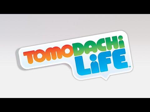 TomoDacHi Life OST - Loving Things